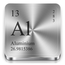 What is aluminium aluminium is a silvery white metal the 13 element in the periodic table one surprising fact about aluminium is that its the most widespread metal on urtaz Gallery